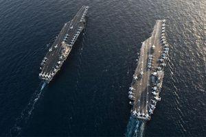 Ngoại trưởng Pompeo tuyên bố Mỹ không muốn leo thang xung đột tại Trung Đông