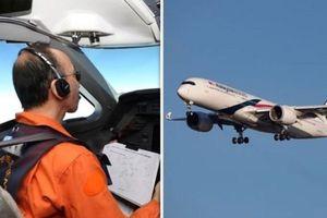 Nguyên nhân đơn giản không ngờ khiến MH370 mất tích