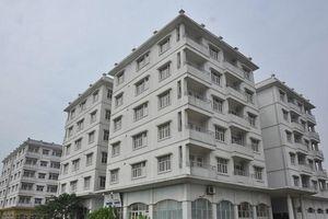 Nhà tái định cư ở Hà Nội: Xuống cấp, nhếch nhác, ô nhiễm đến bao giờ?