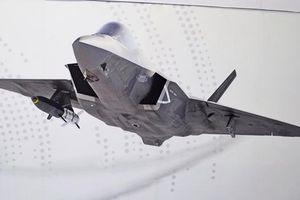 Mỹ dẫn trước Nga khi F-35 tích hợp tên lửa Mach 10