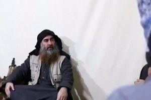 Phân tích video, phát hiện nơi lẩn trốn của thủ lĩnh tối cao IS?