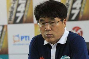 Thua thảm HAGL, HLV Hàn Quốc đòi 'thay máu' Viettel