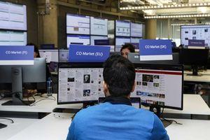 Facebook gỡ nhiều tài khoản giả mạo tại Italy