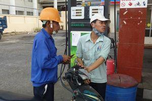 Lại kiến nghị bỏ quỹ bình ổn giá xăng dầu
