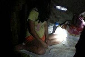 Bắt giam gã tài xế xe ôm dâm ô bé 5 tuổi