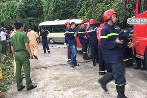 Nhóm sinh viên Singapore gặp nạn sau tham quan Vườn quốc gia Bạch Mã vẫn chưa xuất viện