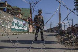 IS tuyên bố thiết lập được một 'tỉnh' ở Ấn Độ