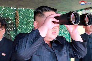 Bất ngờ hé lộ một căn cứ nghi chứa tên lửa liên lục địa của Triều Tiên