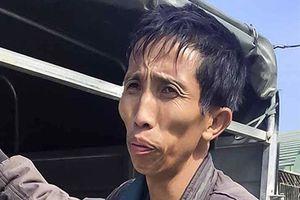 Vụ nữ sinh giao gà bị sát hại ở Điện Biên: Bùi Văn Công đã chịu khai báo thành khẩn