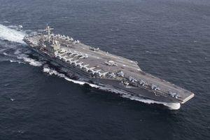Iran tuyên bố sẽ tấn công phủ đầu nếu Mỹ có 'động thái lạ'