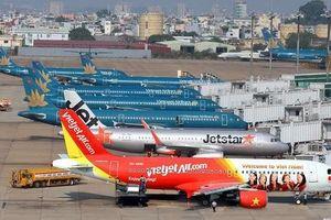 Nhiều hãng hàng không Việt Nam tăng phí hành lý ký gửi và phụ phí máy bay