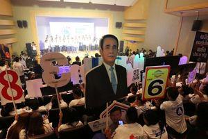Thái Lan: Phe dân chủ muốn hy sinh quyền chỉ định Thủ tướng