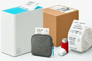 Dược phẩm trực tuyến đem về doanh thu 'khủng' cho Amazon