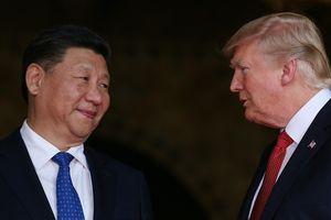 Trung Quốc nhắn Mỹ 'chờ và xem', Tổng thống Trump cảnh báo chớ đáp trả