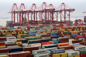 Trung Quốc áp thuế đáp trả Mỹ