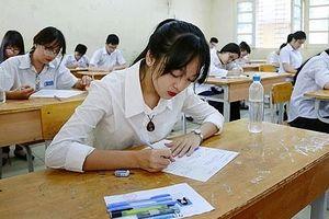 Ngày mai, Hà Nội công bố số lượng học sinh dự tuyển lớp 10