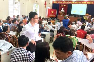 Hải Phòng: Băn khoăn về một đồ án điều chỉnh quy hoạch quận Hồng Bàng