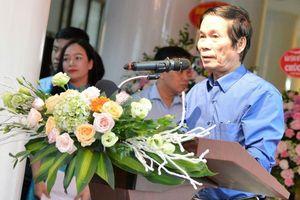 Chuyện xúc động phía sau bức tranh cổ động nổi tiếng Việt Nam