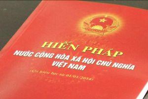 Địa phương quan tâm, chỉ đạo tổ chức sơ kết 05 năm thi hành Hiến pháp năm 2013