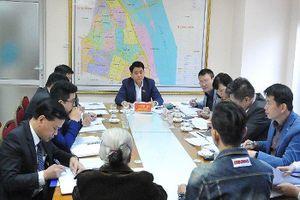 Hà Nội: Phải tôn trọng, lắng nghe ý kiến khi tiếp công dân