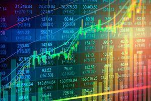 Cổ phiếu bluechips bật tăng, chỉ số Vn-Index tăng gần 6 điểm