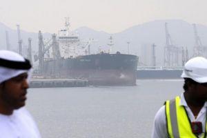 Arab Saudi: 2 tàu chở dầu bị 'tấn công phá hoại' ngoài khơi UAE
