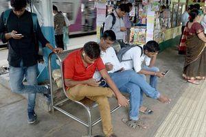 'Siêu ứng dụng' đua nhau nở rộ và càn quét Ấn Độ