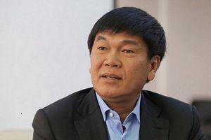 Chủ tịch Hòa Phát thế chấp 100 triệu cổ phiếu vay 1.700 tỷ cho Hòa Phát Dung Quất