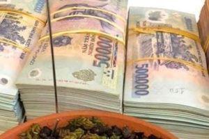 Bí ẩn đại gia vừa mua đốt hoa lan 'cả Việt Nam mới có' giá 3,5 tỷ đồng