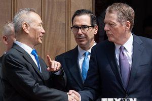 Đàm phán thương mại Mỹ-Trung: Vẫn còn nhiều cam go