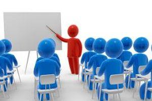Quy định về hợp đồng đào tạo nghề