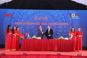10 năm thăng trầm của doanh nghiệp sản xuất máy biến thế hàng đầu Việt Nam