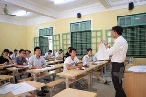 Xử lý thí sinh gian lận: Trường đại học không thụ động ngồi chờ Bộ