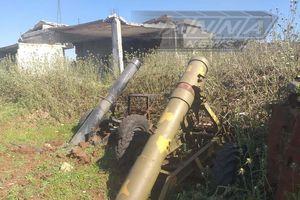 Cuộc phản công thất bại của quân thánh chiến khiến 50 tay súng thiệt mạng, hàng chục phần tử Al-Qaeda bị bắt tù binh