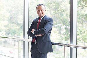 Nhiệm vụ 'gọi vốn' ngoại chờ đón ông Nguyễn Đăng Thanh - tân Chủ tịch HĐQT kiêm TGĐ TTCLand