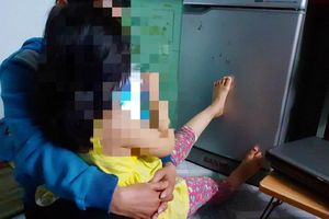 TP. HCM: Bắt tạm giam đối tượng dâm ô bé gái 5 tuổi ở Tân Bình