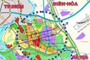 Sở GTVT đề xuất phương án xây cao tốc Biên Hòa - Vũng Tàu