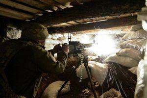 Tướng Ukraine tuyên bố có thể lấy lại Donbass chỉ trong 24 giờ