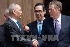 Đàm phán thương mại Mỹ - Trung bế tắc khi hai phía đều cứng rắn