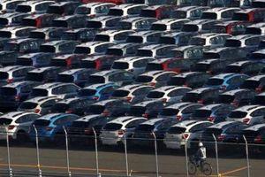 Ngành ô tô Nhật 'nín thở' dõi theo cuộc đàm phán thương mại Tokyo và Washington
