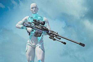 Hàn Quốc ấp ủ kế hoạch tạo robot phục vụ chiến tranh