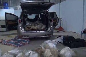 500kg ma túy được vận chuyển trót lọt từ Quảng Ninh vào Sài Gòn như thế nào?
