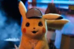 Review 'Thám tử Pikachu': Hành trình ấn tượng của Pokémon đến với thế giới thực