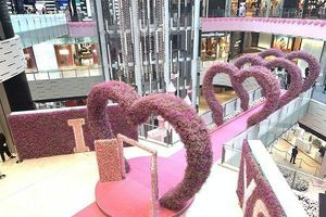 Thiên thần nội y Victoria's Secret Ming Xi được thiếu gia vua sòng bạc Macau chi bộn tiền cầu hôn