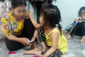 Bắt khẩn cấp gã xe ôm dâm ô bé gái 5 tuổi trong phòng trọ
