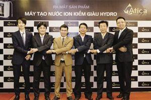 CEO Minh Anh Water Lê Đình Vĩnh: 'Nhận thức của khách hàng là kẻ thù của chúng tôi'