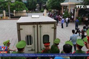 Tạm hoãn Phiên tòa xét xử phúc thẩm Vụ sự cố y khoa tại Hòa Bình