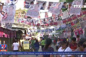 Philippines: Các vụ nổ xảy ra ngay trước thềm cuộc bầu cử giữa nhiệm kỳ