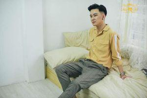 Tân Nam vương Đại học Quốc Gia Hà Nội: điển trai, tài năng chuẩn soái ca