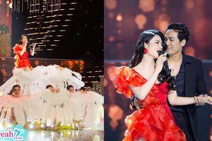 Lily Chen lần thứ 3 đứng nhất tại Tình Bolero, thay đổi quan niệm 'Người đẹp hát'